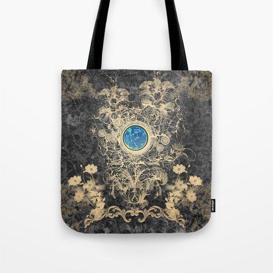 Decorative design Tote Bag