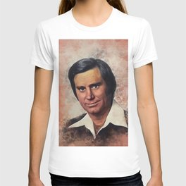George Jones, Music Legend T-shirt