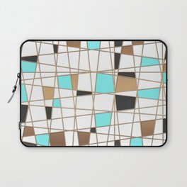 Abstract background 20 Laptop Sleeve
