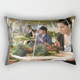 Thyme Rectangular Pillow