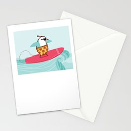 """Venus"" [surfer] Stationery Cards"