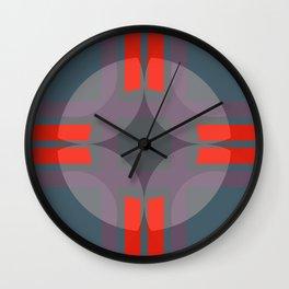 Cherufe Wall Clock