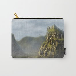 Castle Moat Carry-All Pouch