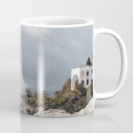 PHOTOGRAPHY - Windy day Coffee Mug