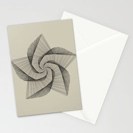 Dark Star Lines Stationery Cards