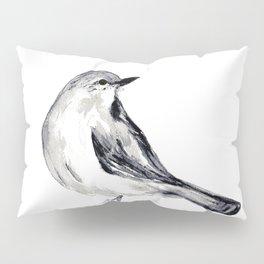 Mockingbird Pillow Sham