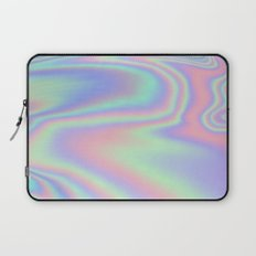 Iridescent  Laptop Sleeve