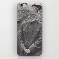 china iPhone & iPod Skins featuring China by Jordan Clark