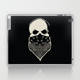 Cover your Mouth Laptop & iPad Skin