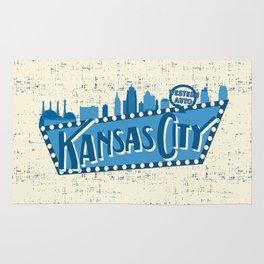 Downtown KC Rug