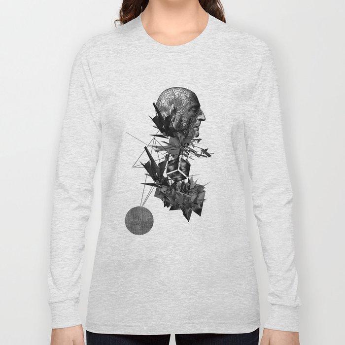 The raindrops Long Sleeve T-shirt