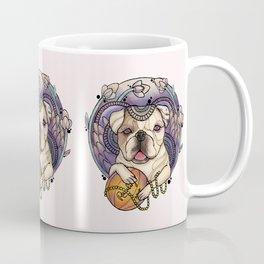 Lets Play Basketball Coffee Mug