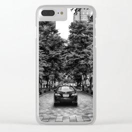 Chiyoda Clear iPhone Case