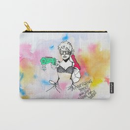 #STUKGIRL NATALYA Carry-All Pouch