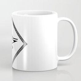 EYE OF COSMICA Coffee Mug