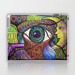 Santeria Laptop & iPad Skin