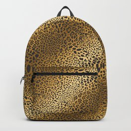 Bagheera Backpack