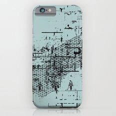 USELESS POSTER 6 iPhone 6s Slim Case