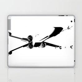X-Wing Print Laptop & iPad Skin
