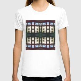 Apartment blues T-shirt