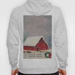 Holidays on the Homestead Hoody