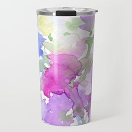 A Mess of Sweetpeas 2 Travel Mug