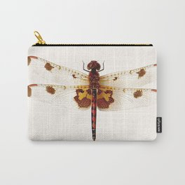 Dragonfly Collector Carry-All Pouch