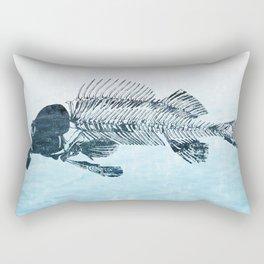 Blinky Rectangular Pillow