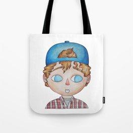 Luke Tote Bag