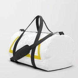 Avoid Injury, Im A Chef Duffle Bag