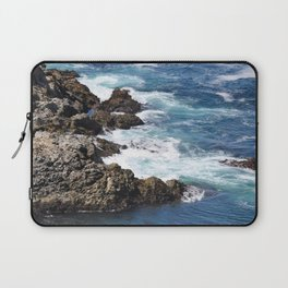 CALIFORNIA COAST - CARMEL - BIG SUR Laptop Sleeve
