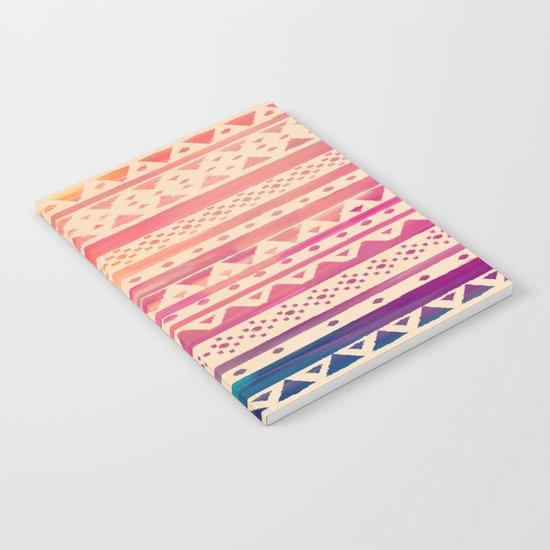 SURF TRIBAL II Notebook