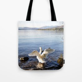 Ready for the Day! Tote Bag