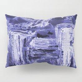 Midnight Calm Pillow Sham