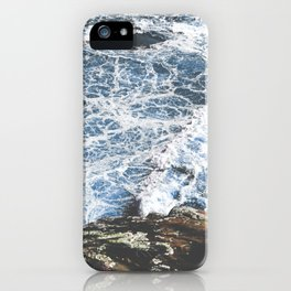 Coast Modern iPhone Case