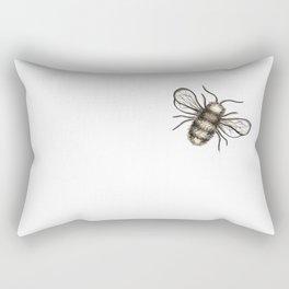 Bumble Bee - Katrina Niswander Rectangular Pillow