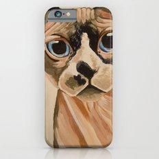 Hairless Sphynx Cat Slim Case iPhone 6s