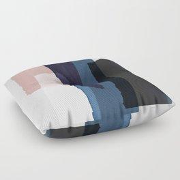 Pieces 3 Floor Pillow