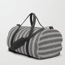 Corrugated Iron Duffle Bag