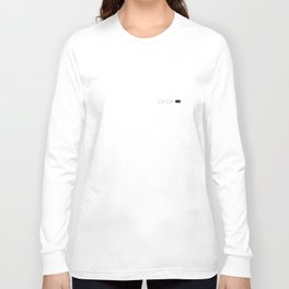 CloudSheeps Long Sleeve T-shirt