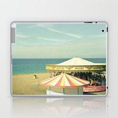 Fair by the Sea Laptop & iPad Skin