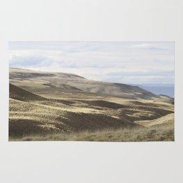 South Landscape Rug