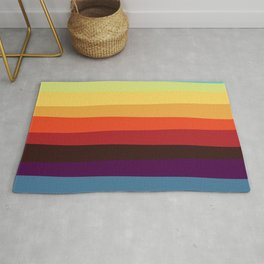 WILLY WONKY STRIPES Rug