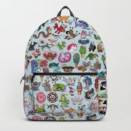 The Ultimate Collection Backpack