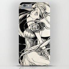 Moon princess Serenity -  Sailor Moon  iPhone 6s Plus Slim Case