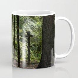 Sunrise Prayer Coffee Mug