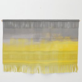 A Simple Abstract Wall Hanging