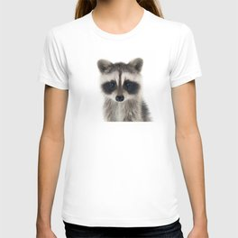 Baby Racoon T-Shirt