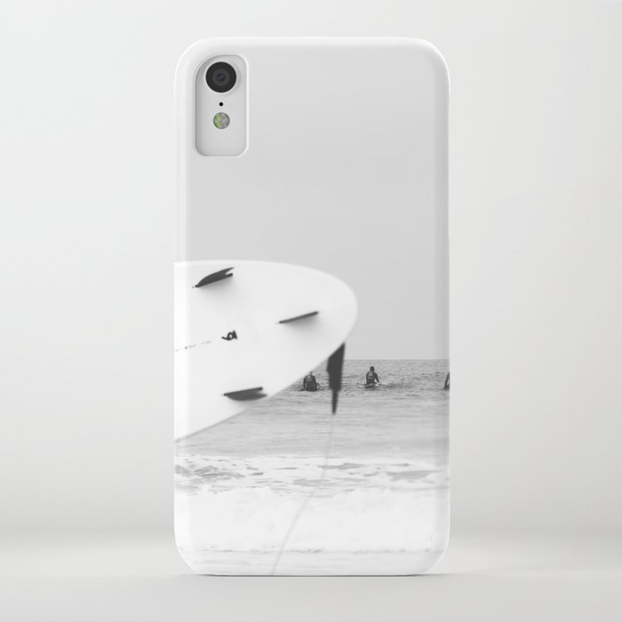 catch a wave ii iphone case