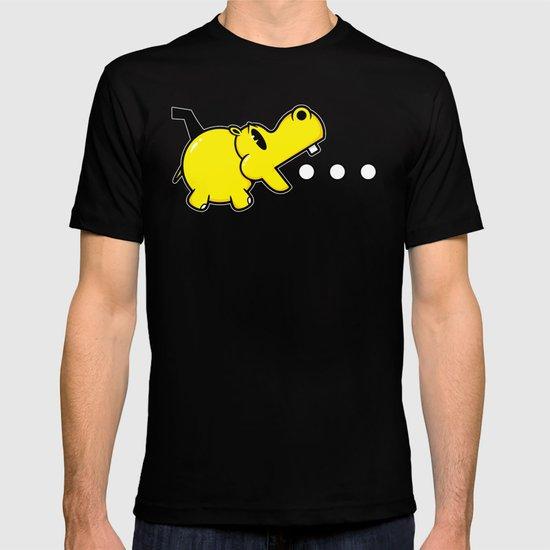 Waka Waka Hippos T-shirt
